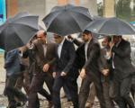 جایزه امسال حقوق بشر ایران به چه کسی می رسد؟