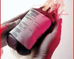 اهدای خون سالم اهدای زندگی