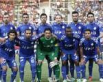 استقلال میزبان کاسپین قزوین در اولین دیدار جام حذفی