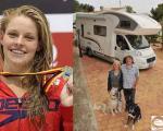 المپیک 2012 لندن و تصمیم جالب والدین قهرمان شنای زنان آلمان +عکس