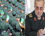 سردار کمالی:احتمال افزایش طول خدمت سربازی به 24 ماه