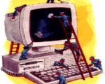 6راهکار برای تهویه مطبوع کیس کامپیوتر
