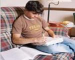 خانهای آماده برای روزهای امتحان