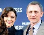 همکاری جیمز باند و همسرش در خیانت !