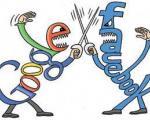 انتقال دوستان از فیسبوك به گوگلپلاس