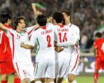 بازتاب پیروزی مقتدرانه ایران در سایت فیفا و AFC
