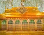 دلیل شش گوشه بودن ضریح امام حسین(ع)