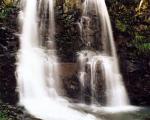 آبشار لونک مکانی زیبا برای گردش