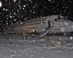 علت خروج هواپیما از باند فرودگاه مشهد اعلام شد