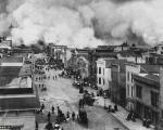 فاجعه «سانفرانسیسکو»، 110سال قبل