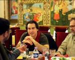 گزارش تصویری / شان استون مسلمان شد