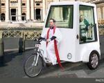 سیستم سبز گرداننده «پاپ» چگونه کار میکند؟