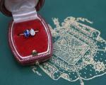 حلقه ازدواج ناپلئون فروخته شد
