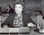 زنان دیپلمات و مرضیه های سیاستمدار/عکس