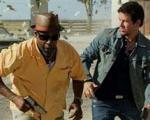 «2 اسلحه» پرفروشترین فیلم آمریکای شمالی شد / فروش جهانی «وولورین» از مرز 255 میلیون دلار گذشت