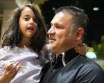 ماجرای جالب رابطه عاطفی علی دایی و دخترش