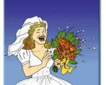 ده دليلي که خدا زن را آفريد.