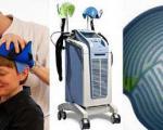 کلاهی که مانع ریزش موی ناشی از شیمی درمانی می شود