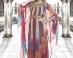 مدل لباس عربی 2012 - سری دوم