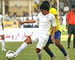 برنامه هفته دوم لیگ دسته اول فوتبال اعلام شد