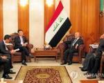 عراق: آماده جبران کاهش صادرات نفت ایران به کره جنوبی هستیم