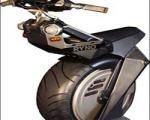 ساخت نمونه آزمایشی یک موتور سیکلت تک چرخ