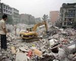 زلزله چین هزار و ۲۰۶ پسلرزه داشت