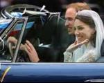 کلاه چینی ها بر سر عروس بریتانیا!