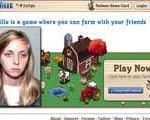 فیس بوک قاتل کودک سه ماهه!