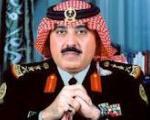 برگزاری مانور گارد ملی عربستان سعودی در ساحل خلیج فارس