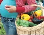 3 خوراکی برای سه ماه اول بارداری
