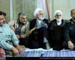 """اولین حضور رسانه ای سردار سلیمانی بعد از """"شایعه شهادت در دمشق"""""""