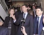 توافق سری روسیه و امریکا در مورد بشار اسد: محترمانه از قدرت کنار برو!