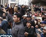 خشم مراكشیها از تبلیغ یك مانكن كنار آیات قرآن + عكس