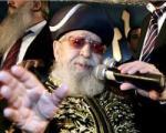 خاخام بزرگ اسرائیل: خدا احمدینژاد را به جهنم ...