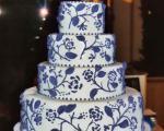 عکس کیک عروسی - سری ششم