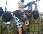 استفاده داعش از گاز خردل علیه نیروهای پیشمرگه در عراق