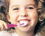 روشهای پیشگیری از پوسیدگی دندان کودکان