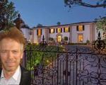 خانه ثروتمندترین تهیه كننده هالیوود + تصاویر