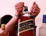 34دختر و پسر به جرم حمل مشروب دستگیر شدند