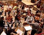 نوازندگان اركستر سمفونیك تمرین را ترك كردند!