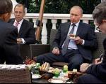 نیروهای ویژه روسیه به سمت سوریه در حرکت هستند/آمریکا آماده ی حمله است