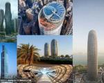 مبتكرانهترین سازههای بلند 2012