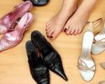 چگونه عمر کفش هایمان را زیاد کنیم؟