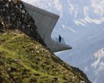 موزه ای درون کوه + تصاویر