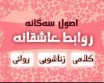 سمینار آموزشی روابط عاشقانه دردانشکدهٔ فیزیک دانشگاه تهران، اصول سه گانه (کلامی ، روانی، جنسی)