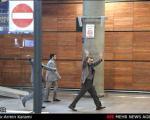 گروگانهای ایرانی آزاد شده از لیبی به تهران بازگشتند+گزارش تصویری