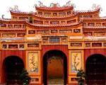 نگاهی تصویری به 10 کاخ سلطنتی آسیا