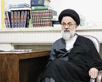سید حسین موسوی تبریزی : هاشمی بهترین گزینه برای ریاست خبرگان است