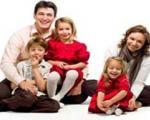 چطور همه فرزندان را راضی نگه داریم؟
